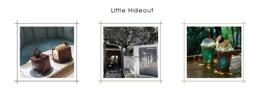 Little Hideout