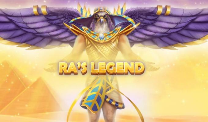 แนะนำ Ra Legend